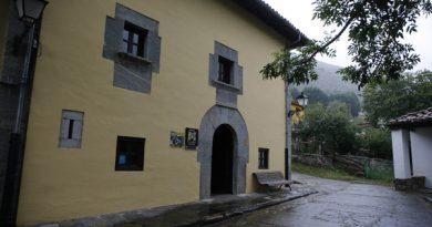 Museo de la Madera y la Madreña en Veneros.