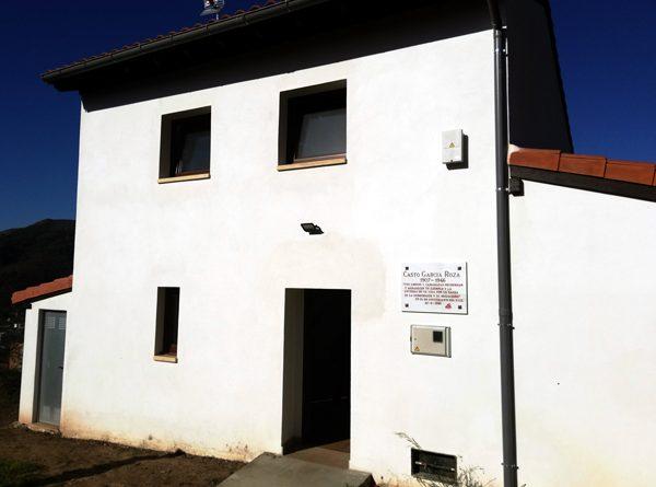 Centro Social La Tabierna.