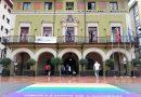 El Ayuntamiento de Langreo celebrará el lunes un pleno extraordinario y monográfico dedicado a los derechos LGTBI en el Día del Orgullo