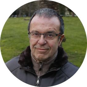 Javier García Cellino