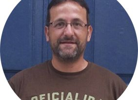 Pablo R. Medina