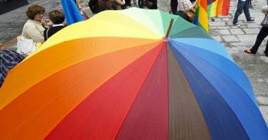 San Martín conmemorará el Día del Orgullo Gay dando visibilidad al colectivo LGTBI