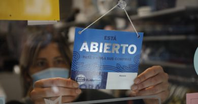 Langreo abre el plazo de solicitud de las tarjetas prepago destinadas a ayudar a las familias que pierden ingresos por el impacto de la pandemia