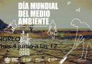 Langreo celebra el Día del Medio Ambiente con una concentración en Sama y el reparto de tazas y plantas en La Felguera