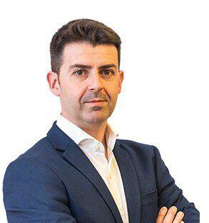 David Alonso, coordinador de C´s Laviana.